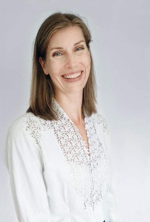Annika Varjonen